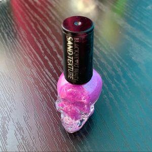 Purple Hot Topic Nailpolish